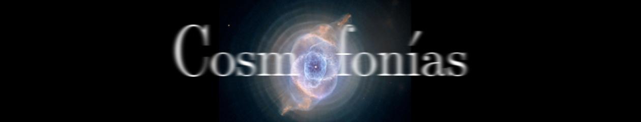 Cosmofonías | Un podcast disperso